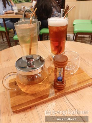 Foto 1 - Makanan di Kohicha Cafe oleh MiloFooDiary | @milofoodiary