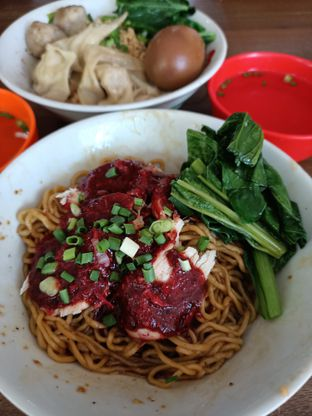 Foto 2 - Makanan di Mie Pinangsia oleh Fensi Safan