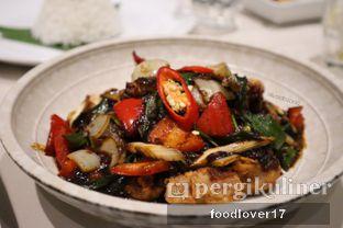 Foto review Eastern Opulence oleh Sillyoldbear.id  15