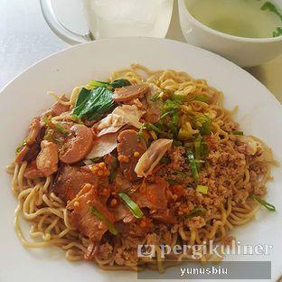 Foto - Makanan di Bakmi Terang Bulan (Sin Chiaw Lok) oleh Yunus Biu | @makanbiarsenang