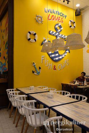 Foto 3 - Interior di Big Fish Streat oleh Darsehsri Handayani
