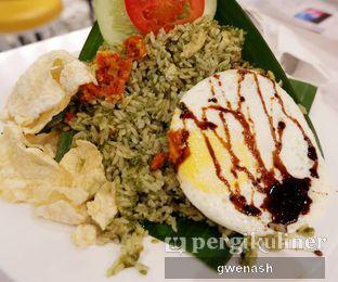 Foto review Bakmie Bangka & Chinese Food Po Po oleh Gwyneth Xaviera 1
