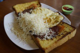 Foto 2 - Makanan di Warunk UpNormal oleh yudistira ishak abrar