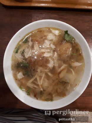 Foto 1 - Makanan(Soto Ayam Khas Jogja) di Omah Sae oleh Prita Hayuning Dias
