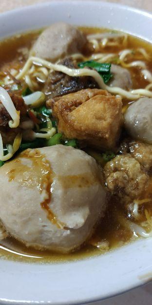 Foto 2 - Makanan di Ba'so Seuseupan oleh Riana.fidda.adriani