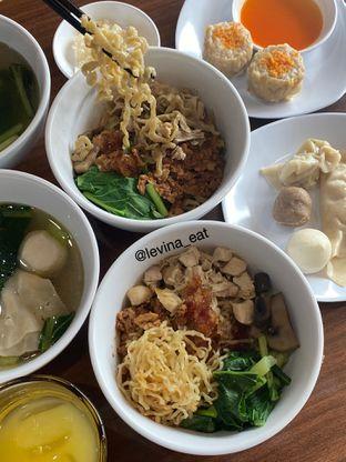 Foto 2 - Makanan di Bakmi Ahok oleh Levina JV (IG : @levina_eat & @levinajv)
