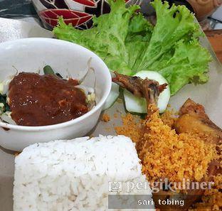 Foto - Makanan di Ayam Kremes Bu Tjondro oleh Sari Tobing