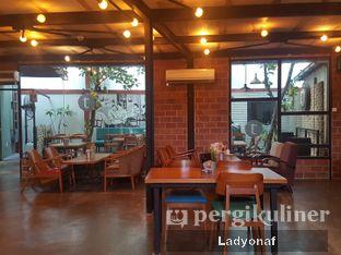 Foto 4 - Interior di Terroir Coffee & Eat oleh Ladyonaf @placetogoandeat