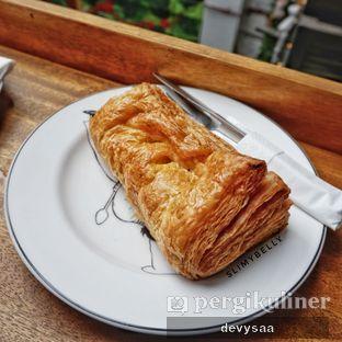 Foto 2 - Makanan di Giyanti Coffee Roastery oleh Slimybelly