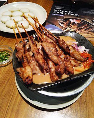 Foto - Makanan di Sate Khas Senayan oleh inggie @makandll