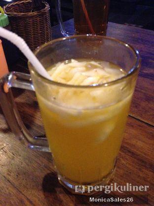 Foto 1 - Makanan(kelapa jeruk) di Warung Tekko oleh Monica Sales