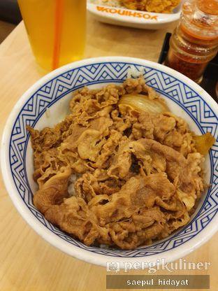 Foto 3 - Makanan(sanitize(image.caption)) di Yoshinoya oleh Saepul Hidayat