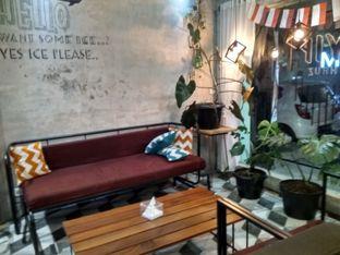 Foto 5 - Interior di Yip Hauz oleh Kuliner Addict Bandung