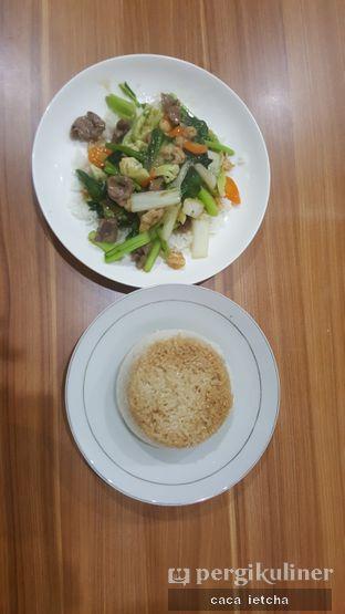Foto 2 - Makanan di Rumah Makan Kalimantan oleh Marisa @marisa_stephanie