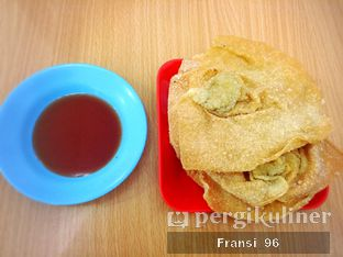 Foto review Bakmi Khek oleh Fransiscus  2
