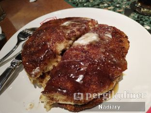 Foto review Denny's oleh Nadia Sumana Putri 4