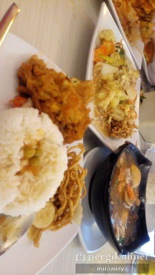 Foto 1 - Makanan di A Wen Seafood oleh Mira widya