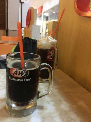 Foto 6 - Makanan di A&W oleh Prido ZH