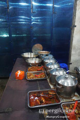 Foto 4 - Interior di Nasi Uduk Bu Sum oleh Hungry Couplee