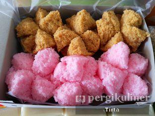 Foto 2 - Makanan di Bakpau & Kue 555 oleh Tirta Lie