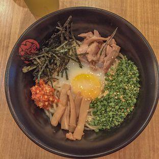 Foto 1 - Makanan di Abura Soba Yamatoten oleh ty