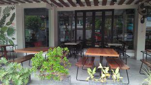 Foto 3 - Interior di Baks Coffee & Kitchen oleh Review Dika & Opik (@go2dika)