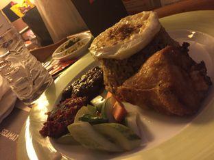 Foto 3 - Makanan(Nasi Goreng) di Le Bistro - Hotel Ibis Jakarta Slipi oleh Sitta