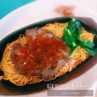 Foto 3 - Makanan di YamMie Hotplate oleh Anisa Adya