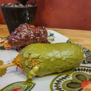 Foto 3 - Makanan di Oppa Corndog oleh Adhy Musaad
