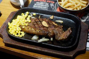 Foto 2 - Makanan di Mucca Steak oleh Deasy Lim