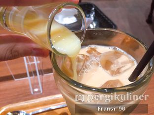 Foto review Hoshino Coffee oleh Fransiscus  2