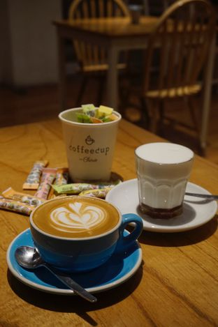 Foto 1 - Makanan di Coffee Cup by Cherie oleh Prido ZH