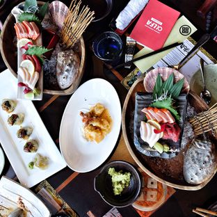 Foto 13 - Makanan di Enmaru oleh Vici Sienna #FollowTheYummy