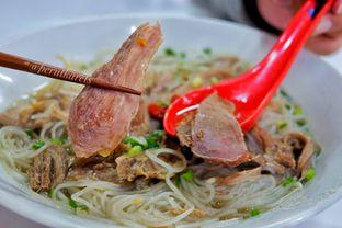 Foto 1 - Makanan di Apo Duta Mas oleh perutkarets