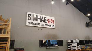 Foto 4 - Interior di Simhae Korean Grill oleh Naomi Suryabudhi