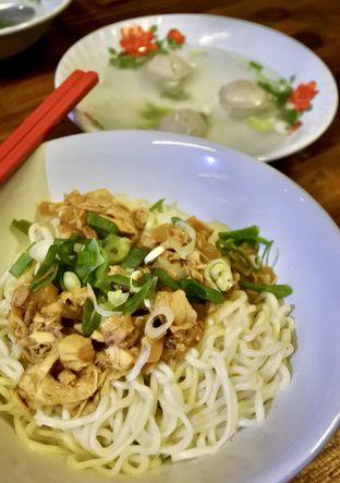 Foto 1 - Makanan di Mie Rica Owe Poenja oleh Andrika Nadia