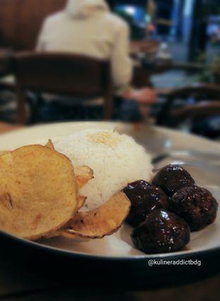 Foto 2 - Makanan di Wiki Koffie oleh Kuliner Addict Bandung
