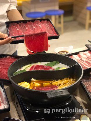 Foto 3 - Makanan di Kitamura Shabu - Shabu oleh Oppa Kuliner (@oppakuliner)