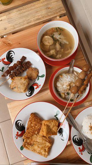 Foto 6 - Makanan di Soto Seger Boyolali Mas Pur oleh Duolaparr