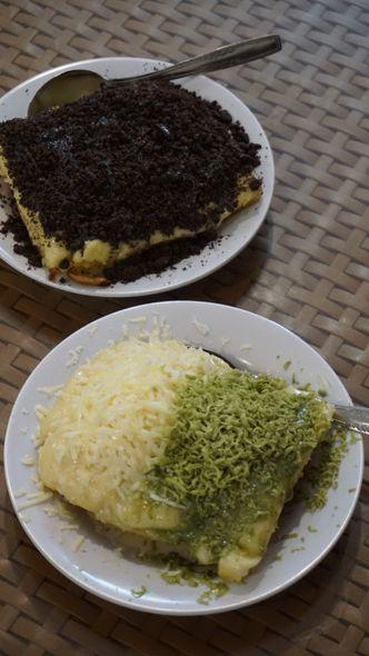 Foto Makanan di Warung Kulega