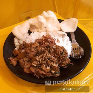 Foto 1 - Makanan(sanitize(image.caption)) di Nasi Goreng Gongso Mas Kamto oleh Prita Hayuning Dias