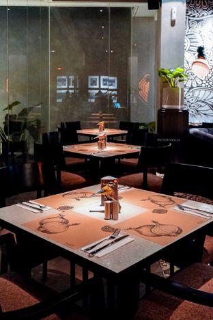 Foto 32 - Interior di Cutt & Grill oleh Indra Mulia
