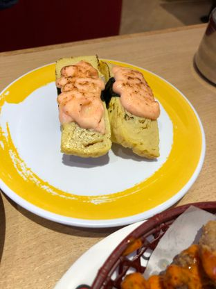 Foto 3 - Makanan di Genki Sushi oleh Mitha Komala