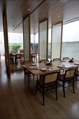 Foto 5 - Interior di Oku Japanese Restaurant - Hotel Indonesia Kempinski oleh Janice Agatha