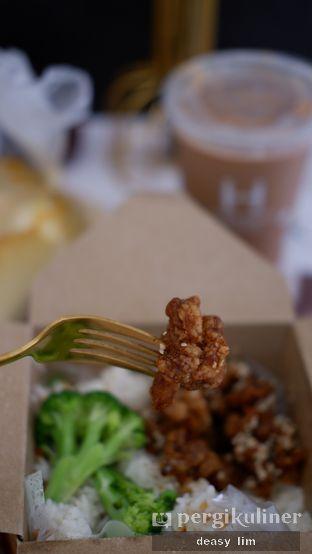 Foto 3 - Makanan di Hang Tuah Kopi & Toastery oleh Deasy Lim