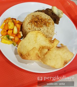 Foto review Nasi Kebuli Filania oleh William Wilz 1