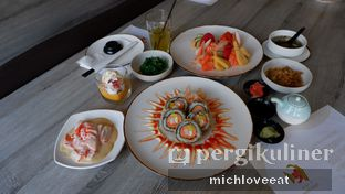 Foto 144 - Makanan di Sushi Itoph oleh Mich Love Eat