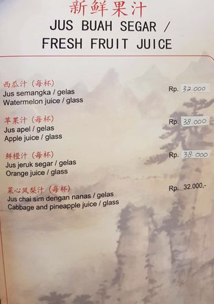 Foto 34 - Menu di Bao Lai Restaurant oleh Vici Sienna #FollowTheYummy
