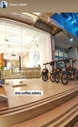 Foto - Makanan di Oi Coffee & Eatery oleh jun gisrinda