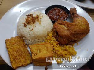 Foto review Ayam Gedebuk oleh Ladyonaf @placetogoandeat 3